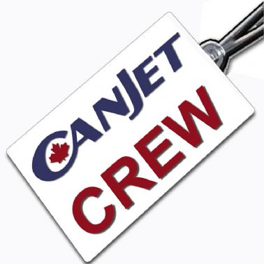 CanJet red Tag